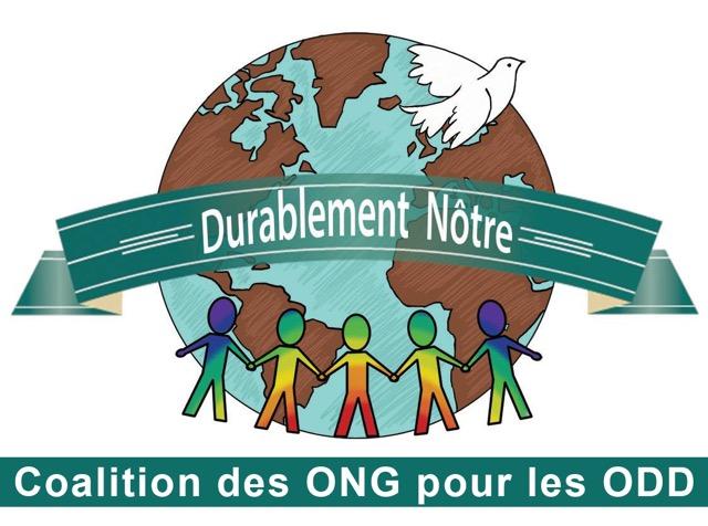 Coalition des ONG pour les ODD
