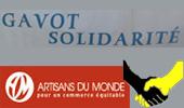 Gavot solidarité