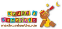L'ours à lunettes boutique de jeux educatifs
